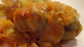 Cabbage Rolls Wallpaper Free