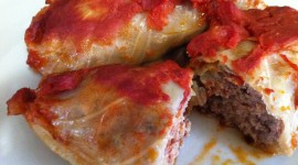 Cabbage Rolls Wallpaper Full HD