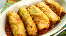 Cabbage Rolls Wallpaper HD
