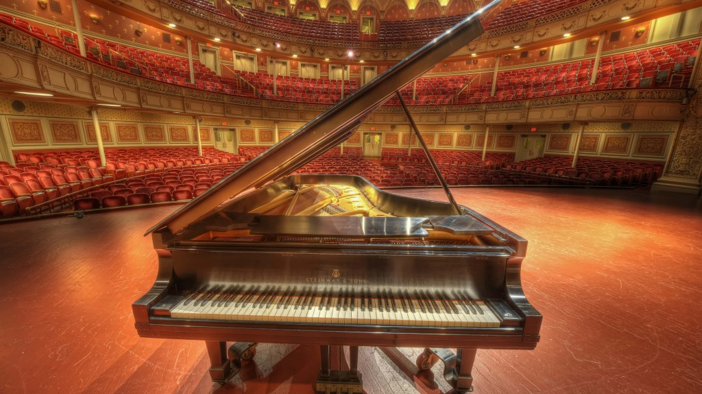 Carnegie Hall wallpapers HD