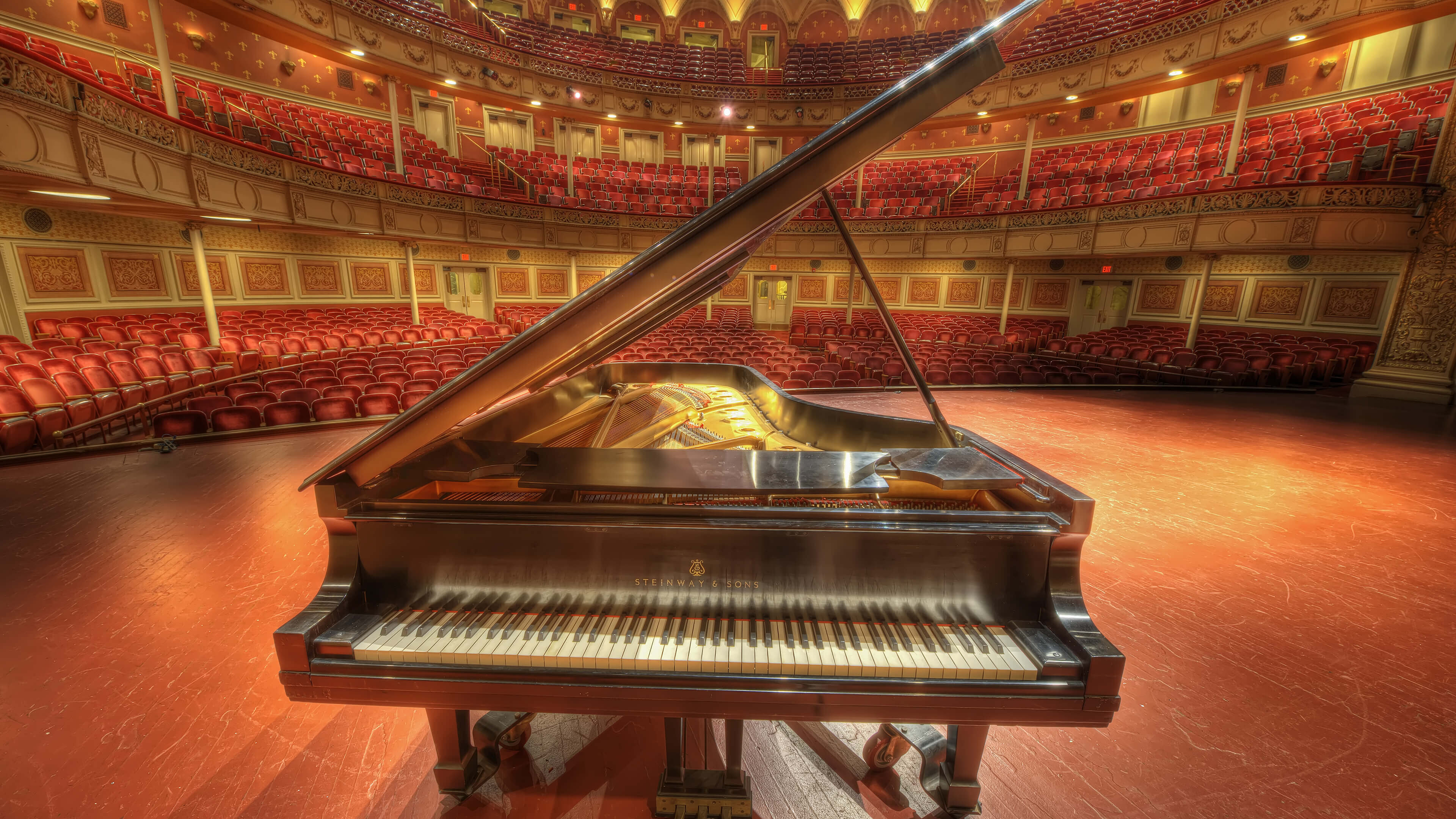 Carnegie Hall Wallpapers High Quality Download Free