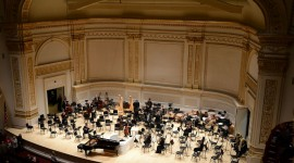 Carnegie Hall Desktop Wallpaper#1