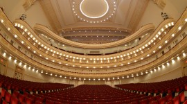 Carnegie Hall Photo Download