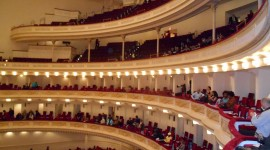 Carnegie Hall Photo Free