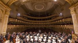 Carnegie Hall Photo Free#1
