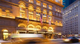 Carnegie Hall Wallpaper Download