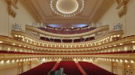 Carnegie Hall Wallpaper For Desktop