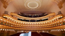 Carnegie Hall Wallpaper For PC