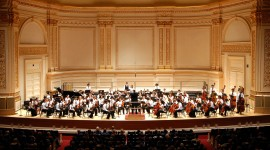 Carnegie Hall Wallpaper Full HD