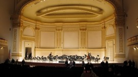 Carnegie Hall Wallpaper Gallery