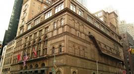 Carnegie Hall Wallpaper HQ#1