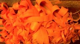 Carrot Chips Wallpaper For Desktop