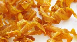 Carrot Chips Wallpaper Full HD