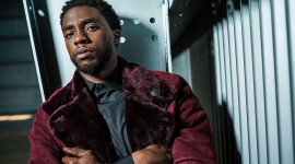 Chadwick Boseman Best Wallpaper