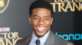 Chadwick Boseman Wallpaper