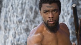 Chadwick Boseman Wallpaper Background
