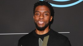 Chadwick Boseman Wallpaper For Desktop