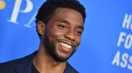 Chadwick Boseman Wallpaper For PC
