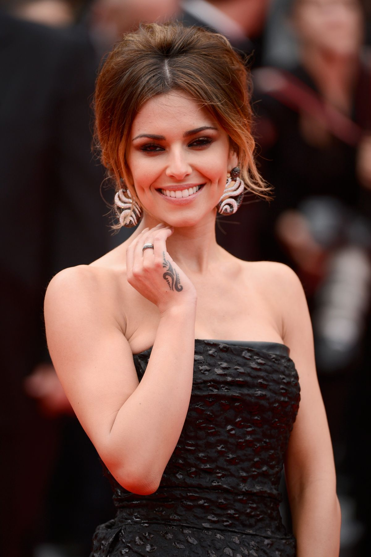 Cheryl Cole Wallpapers High Quality Download Free