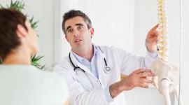 Chiropractor Desktop Wallpaper