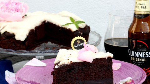 Chocolate Cake With Guinness wallpapers high quality