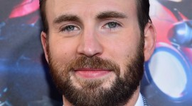 Chris Evans Wallpaper For IPhone Free