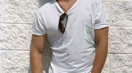 Chris Hemsworth Wallpaper Background