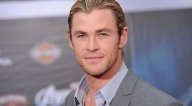 Chris Hemsworth Wallpaper Download Free