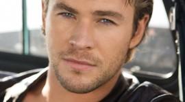 Chris Hemsworth Wallpaper Free