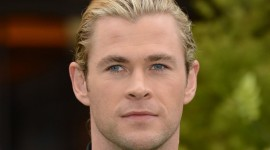Chris Hemsworth Wallpaper Full HD
