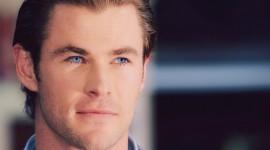 Chris Hemsworth Wallpaper HD