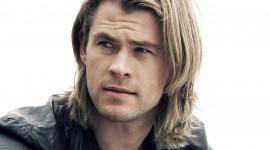 Chris Hemsworth Wallpaper High Definition