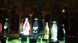 Coca Cola Lamp Desktop Wallpaper HD