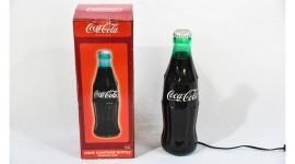 Coca Cola Lamp Photo Free