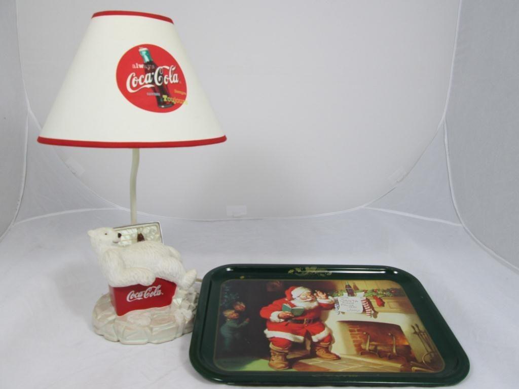 Coca Cola Lamp wallpapers HD