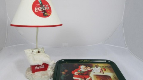 Coca Cola Lamp wallpapers high quality