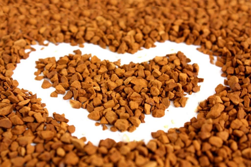 Coffee Granules wallpapers HD