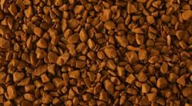Coffee Granules Photo Free
