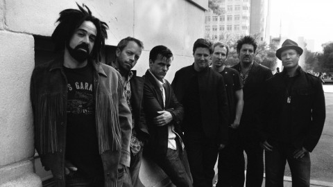 Counting Crows wallpapers high quality