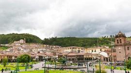 Cusco Desktop Wallpaper HQ