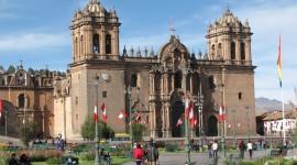Cusco High Quality Wallpaper