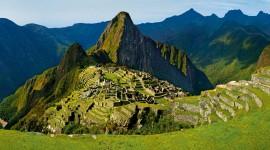 Cusco Wallpaper 1080p