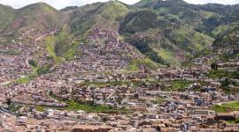 Cusco Wallpaper Download Free