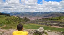 Cusco Wallpaper Free