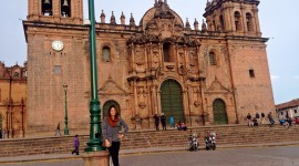 Cusco Wallpaper Full HD