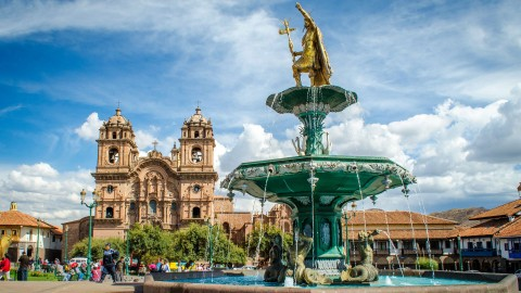 Cusco wallpapers high quality