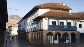 Cusco Wallpaper HQ