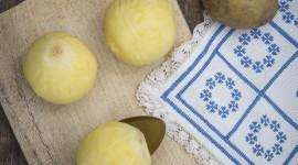 Czech Dumplings Wallpaper For IPhone