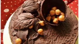 Dark Chocolate Wallpaper 1080p
