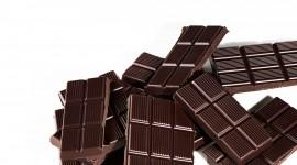 Dark Chocolate Wallpaper